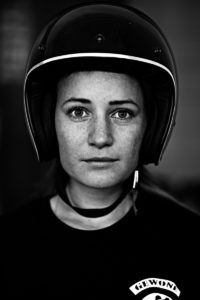 Gemma Hoogenstrijd